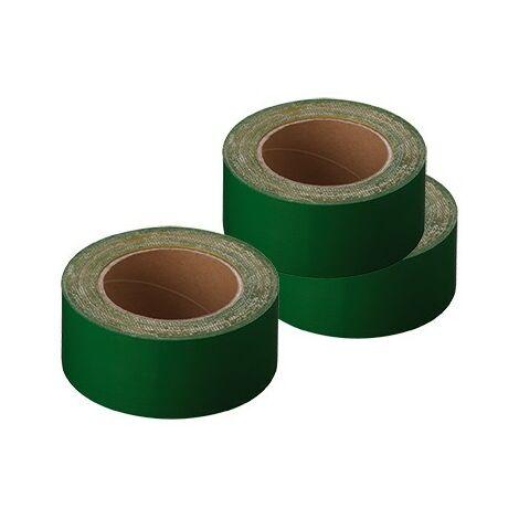 TRAMIFIX® VERT, ruban adhésif étanche pr jonction, rouleau 25m TRAMICO - 2990200000.
