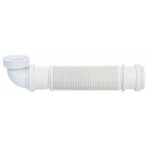 Trampa de drenaje de PVC sin trampa de agua para los lavabos