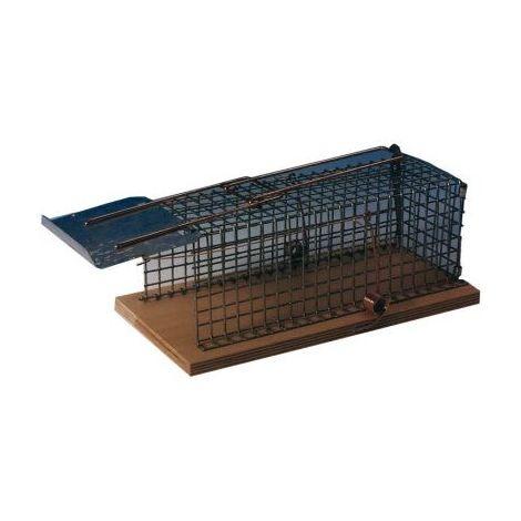 Trampa de rata una 014003