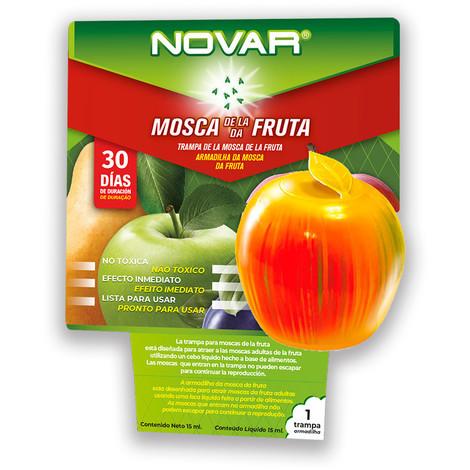 Trampa Para La Mosca De La Fruta 15Ml - NEOFERR