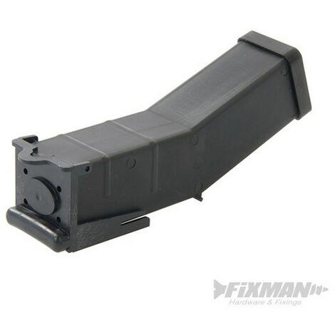Trampa para roedores (170 x 40 x 40 mm)