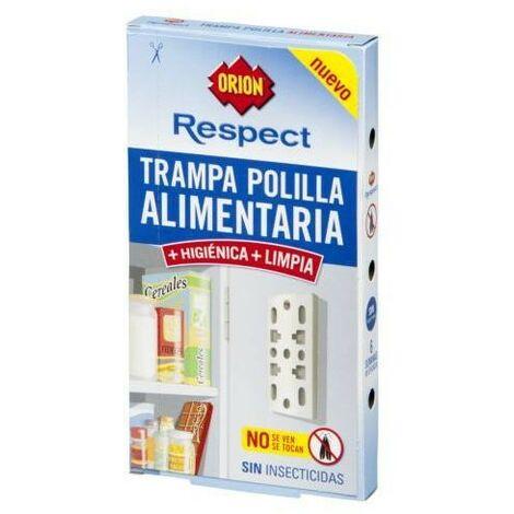 TRAMPA POLILLA ALIMENTARIA