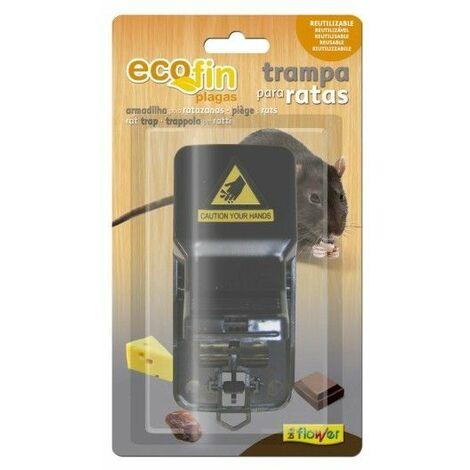 Trampa Ratas Mecanica Ecofin 1-70551