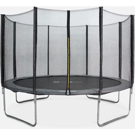 Trampolín de 370cm de diámetro