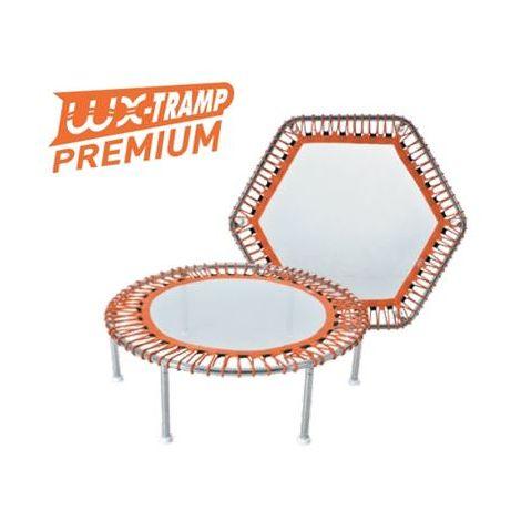 Trampoline aquatique WXTramp Premium 201 MPCSHOP WX-TR3-HEXA