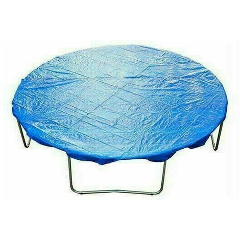"""main image of """"Trampoline Cover Repalcement Rain Dust Weather Protection - 10ft"""""""