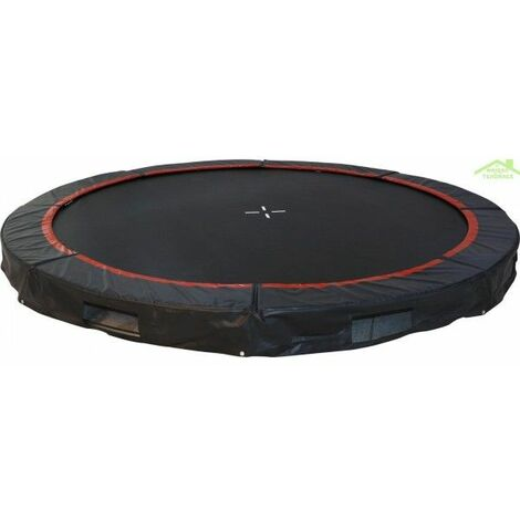 Trampoline enterré In-Ground de SMALL FOOT - LEGLER