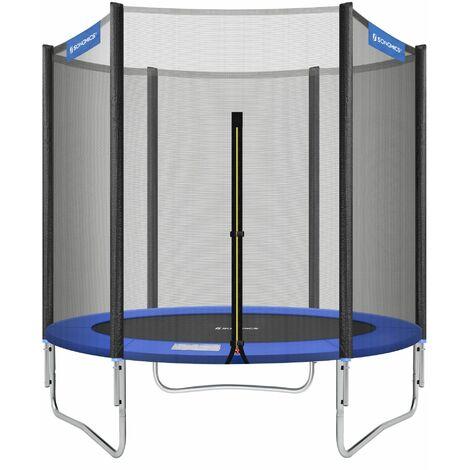 trampoline ext rieur diam tre 183cm 244cm 305cm 366cm. Black Bedroom Furniture Sets. Home Design Ideas