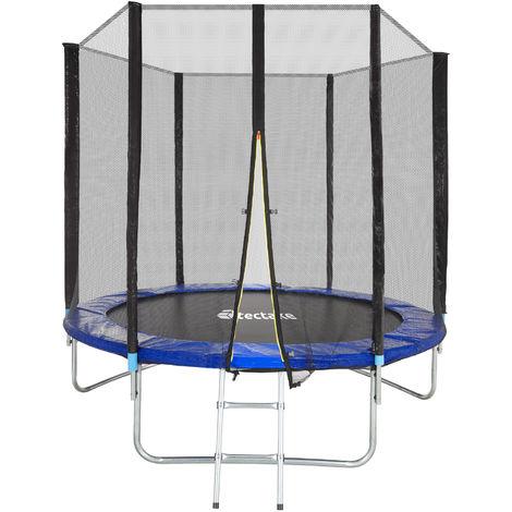Trampoline Garfunky - trampoline d´extérieur, trampoline de jardin, trampoline enfant