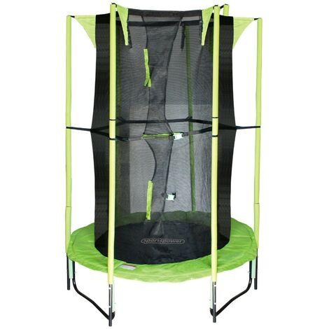 Trampoline pour enfants diamètre 122 cm Aktive Sports