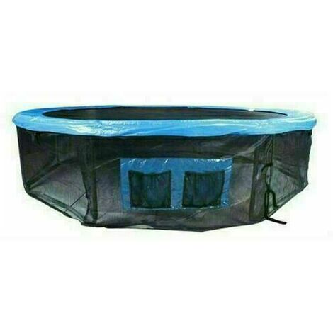 Trampoline Replacement Base Skirt Lower Safety Net Surround 14ft