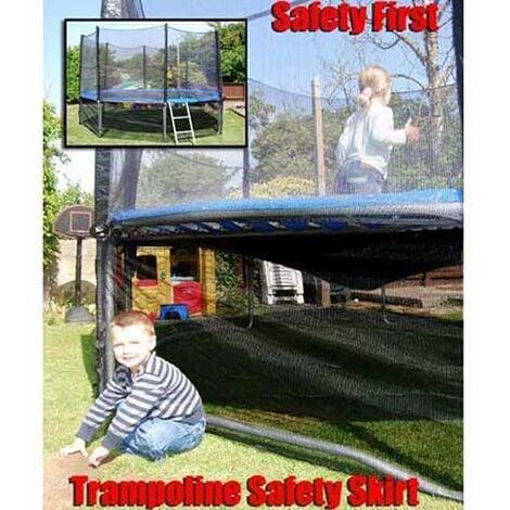 "main image of ""Trampoline Safety Skirt For 14 ft Trampoline"""
