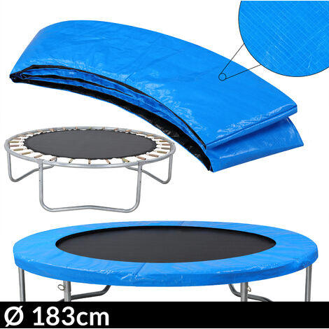 """main image of """"Trampoline Safety Spring Cover Padding Mat Surround Padding Replacement Ø244-426"""""""