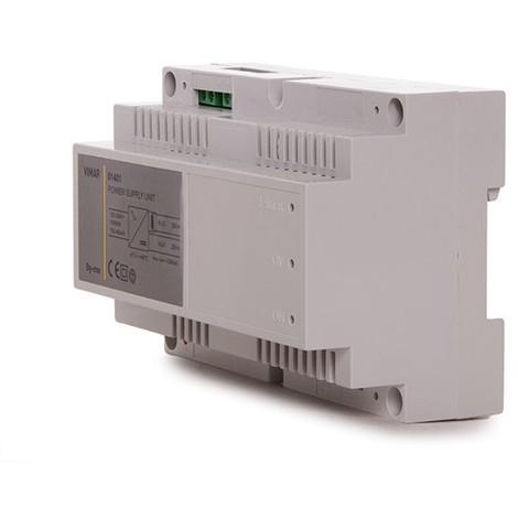 Transformador 120-230V 29VDC 1280Ma para Riel Din (GH-01401)