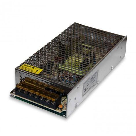Transformador 24 Voltios DC hasta 100 W