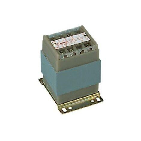 Transformador 300va de 220v /12v norma en 60742
