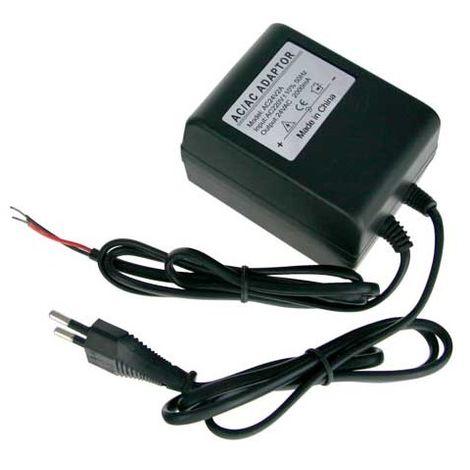 Transformador AC/AC Entrada AC 220 V Salida AC 24 V 2 A