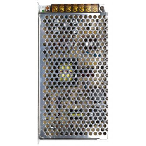 Transformador de cinta led 24v 60w Metal