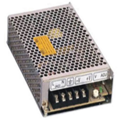 Transformador de corriente a 12v máximo 60W