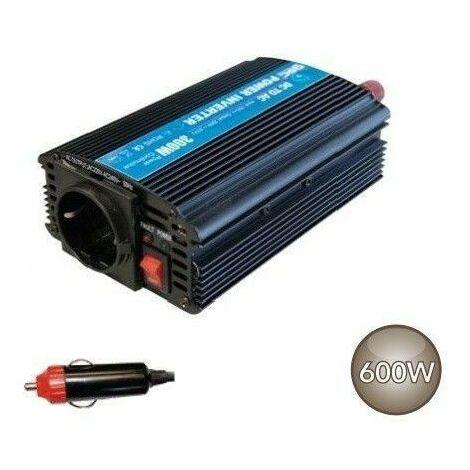 Transformador de corriente de coche 600W GSC 1400201