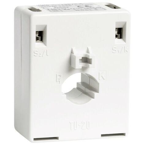 Transformador de corriente de la barra de Vemer TU20 rango 50/5A D16 VM700200