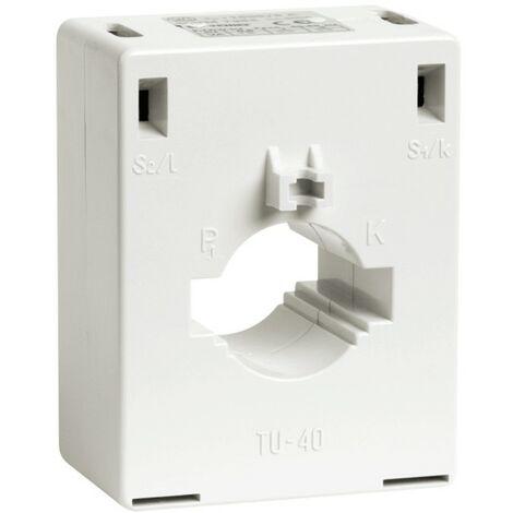 Transformador de corriente de la barra de Vemer TU40 flujo 400/5A D30 VM721800