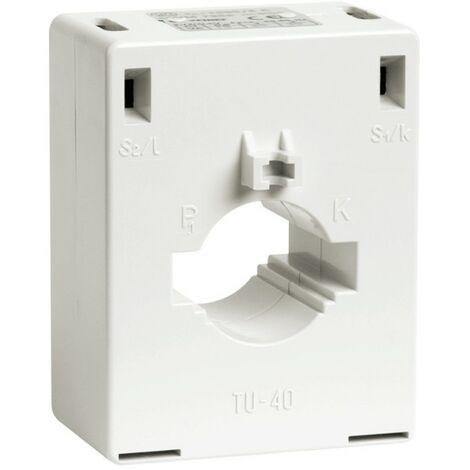 Transformador de corriente de la barra de Vemer TU40 rango de 150/5A D30 VM717600
