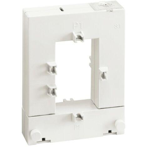 Transformador de corriente Lovato 250/5A para las barras para 50x80mm DM1TA0250