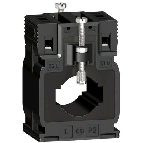 Transformador de corriente Schneider sellado DIN METSECT5MA025