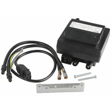 Transformador de encendido 2A-230 - BAXI : SRN515528
