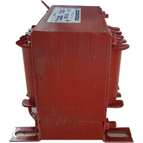 """main image of """"Transformador de seguridad homologado 12V AC corriente alterna"""""""