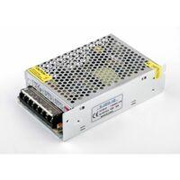 Transformador-Fuente de Alimentacion/Alimentador AC a DC de 220 a 12v 10 Amperios- 120W