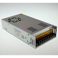 Transformador-Fuente de Alimentacion/Alimentador AC a DC de 220 a 36v 10 Amperios- 360W