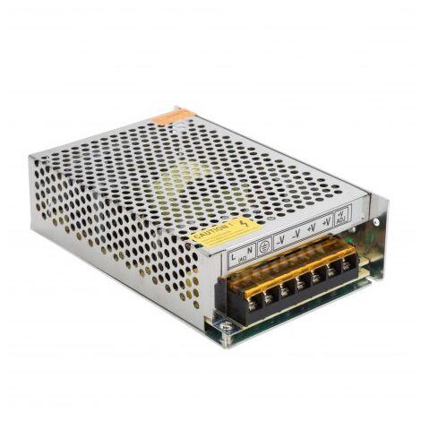 Transformador LED 12VDC 120W/10A IP25 (KD-TRIP25120W10A)