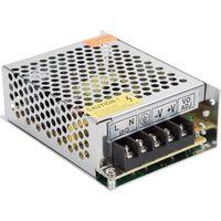 Transformador LED 12VDC 60W/5A IP25 (KD-TRIP2560W5A)