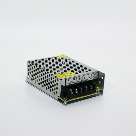 Transformador LED 40W 12V DC
