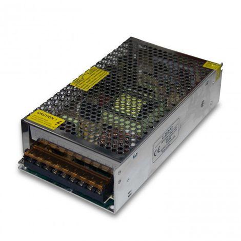 Transformador para Tira LED hasta 200W 16,6 Amperios