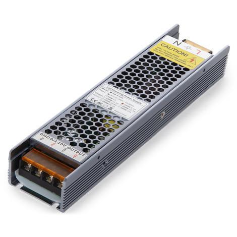 Transformador Regulable LED 0-10V 60W IP25 (CP-0-10V-60W-IP25)
