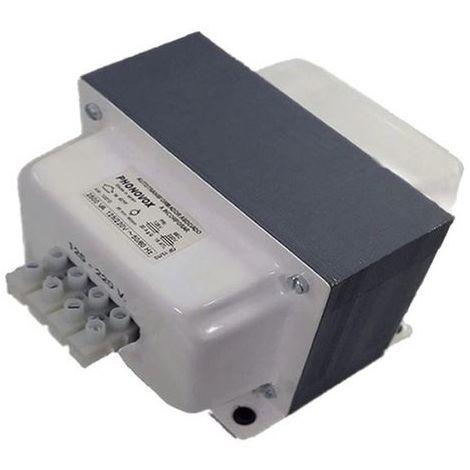 Transformador reversible 125V - 220V 3000VA EDM 31715