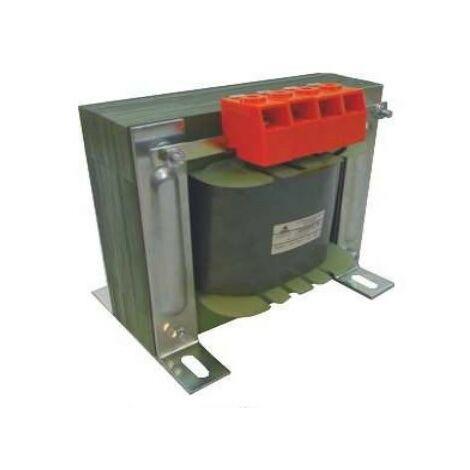 Transformador reversible 125V - 220V 4000VA LTDE 213-2