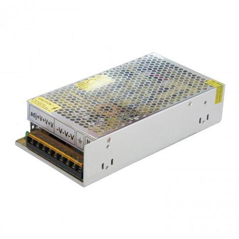 Transformador tira LED 12V 30 amperios hasta 350W