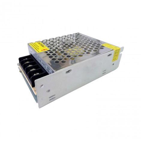 Transformador tira LED 12V 4 amperios hasta 50W