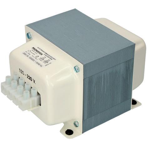 Transformadores para cuadros eléctricos