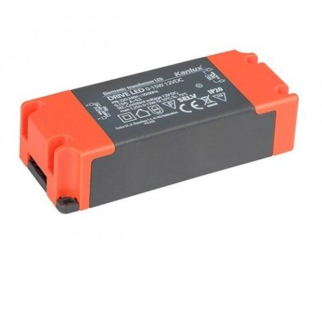 Transformateur 12 volt - 220 volt 15 watt