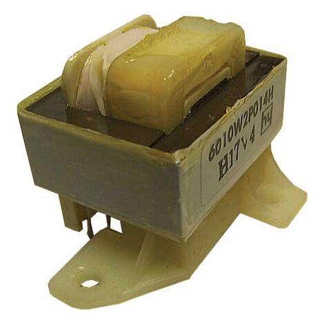 TRANSFORMATEUR D ALIM. 230V 50HZ 12V 170 POUR MICRO ONDES LG - 6010W2P014H
