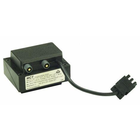 Transformateur d'allumage fioul type ZA23075E