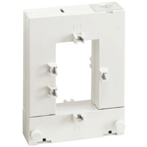 Transformateur de courant, charnières Lovato 300/5A bar 50x80mm DM1TA0300