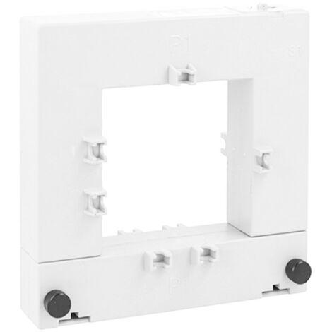Transformateur de courant, charnières Lovato 600/5A bar 50x80mm DM2TA0600
