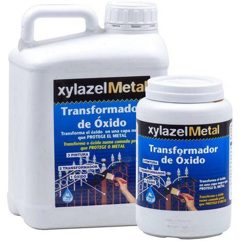 Transformateur de la rouille Xylazel