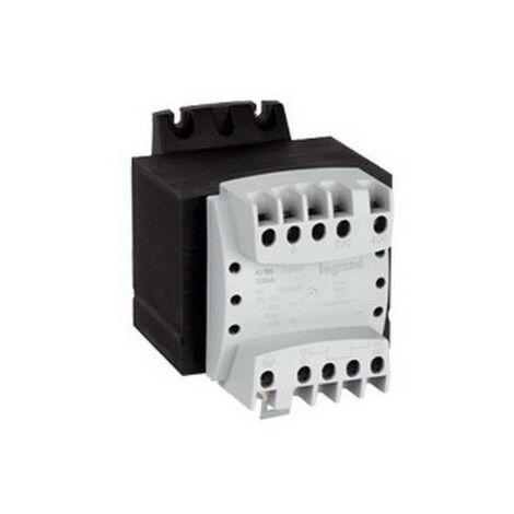 Transformateur de séparation des circuits primaire et secondaire (042785)